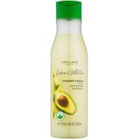 Shower Cream With Avocado
