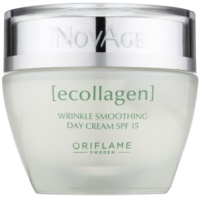 Smoothing Anti-Wrinkle Cream SPF 15