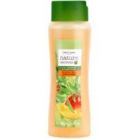 Shampoo und Conditioner 2 in 1 für alle Haartypen