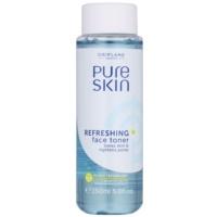 erfrischendes Gesichtswasser zum verkleinern der Poren
