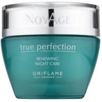 revitalisierende Nachtcreme für perfekte Haut