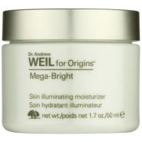 crema hidratanta pentru o piele mai luminoasa