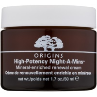 Mineral-Enriched Renewal Cream