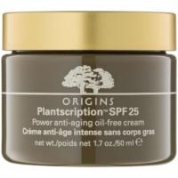 Power Anti-aging Oil-Free Cream