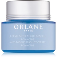 Orlane Absolute Skin Recovery Program crema revitalizanta pentru ten obosit