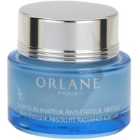 Orlane Absolute Skin Recovery Program rozjasňujúci krém pre unavenú pleť