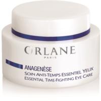 crema para contorno de ojos para las primeras señales de envejecimiento de la piel