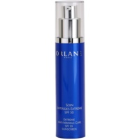 Anti - Wrinkle Cream High Sun Protection