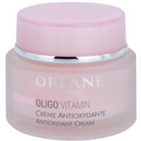 Antioxidant Day Cream For Face Illuminating