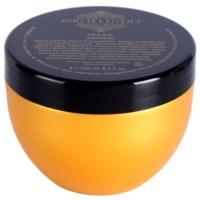 інтенсивна зволожуюча маска для натурального або фарбованого влосся