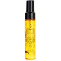 spray de brilho para todos os tipos de cabelos