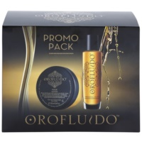 Orofluido Beauty coffret VIII.