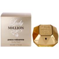 Paco Rabanne Lady Million Eau De Parfum pentru femei 50 ml