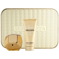 Paco Rabanne Lady Million confezione regalo I.