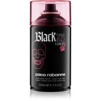 dezodorant w sprayu dla kobiet 250 ml