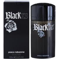 Paco Rabanne Black XS  тоалетна вода за мъже
