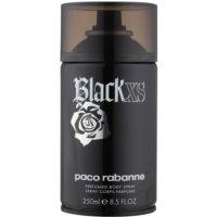 spray corporal para hombre 250 ml