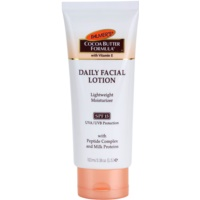 Light Moisturizing Cream SPF 15