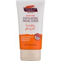 exfoliante facial suave