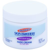 La crema para la zona íntima la terapia que blanquea