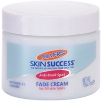 Anti - Wrinkle Cream To Treat Dark Spots
