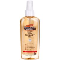 Multi-Function Dry Face and Body Oil with Rosehip Aroma