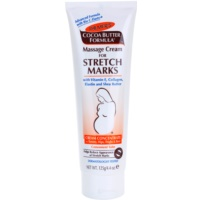 Massage Cream To Treat Stretch Marks