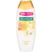 Palmolive Naturals Nourishing Delight gel de duche com mel