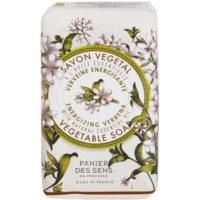 jabón herbal energizante