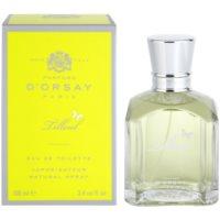Parfums D'Orsay Tilleul Eau de Toilette pentru femei