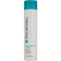 hydratační šampon pro suché a poškozené vlasy
