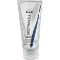 hydratační kondicionér pro blond vlasy