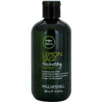 energizující šampon pro hustotu vlasů