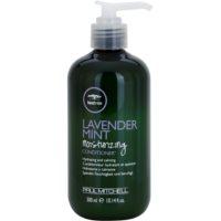 hydratační a zklidňující kondicionér pro suché a nepoddajné vlasy