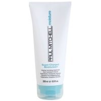 intenzivní kúra pro dehydratované a citlivé vlasy