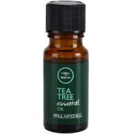 čistý esenciálny olej proti akné