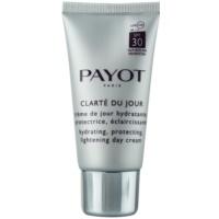 hydratisierende und schützende Creme für alle Hauttypen
