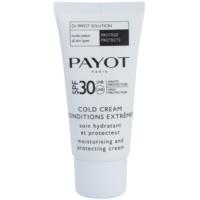 hydratisierende und schützende Creme SPF 30
