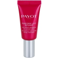 Payot Perform Lift интензивен лифтинг крем за околоочния контур