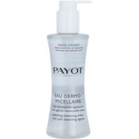 pomirjajoča čistilna micelarna voda za občutljivo kožo