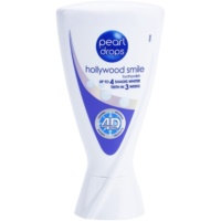 Pearl Drops Hollywood Smile dentifrice blanchissant pour des dents éclatantes de blancheur