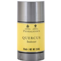 Penhaligon's Quercus desodorante en barra unisex
