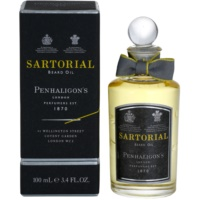 Penhaligon's Sartorial олио за брада за мъже