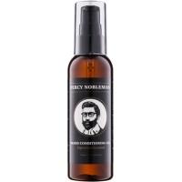 Percy Nobleman Beard Care acondicionador nutritivo de aceite para la barba