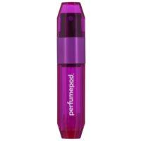 Perfumepod Ice vaporizador de perfume recarregável unissexo   (Purple)