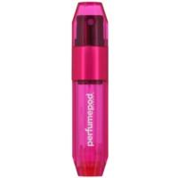 Perfumepod Ice plnitelný rozprašovač parfémů unisex   (Pink)