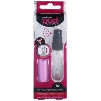 Perfumepod Pure vaporizador de perfume recargable unisex   (Hot Pink)