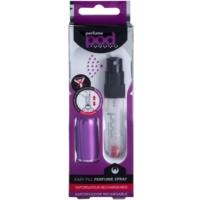 Perfumepod Pure polnilno razpršilo za parfum uniseks   (Purple)