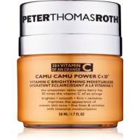 Peter Thomas Roth Camu Camu Power C x 30™ роз'яснюючий зволожуючий крем з вітаміном С