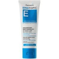 crema suavizante protectora para rostro y cuerpo